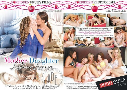 Mother Daughter Lesbian Toys